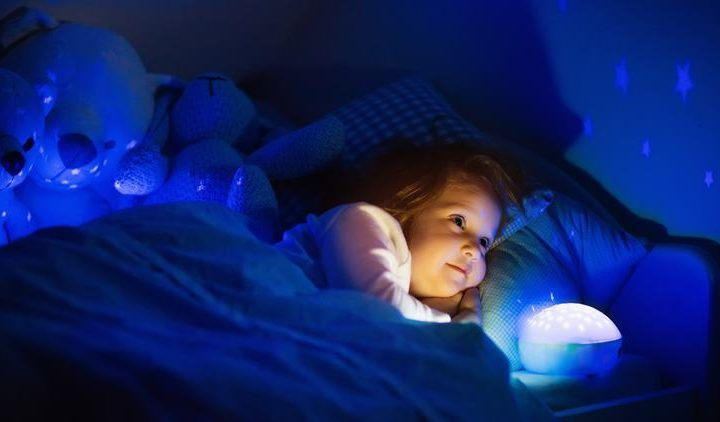 8 tips from parents to get your kids to sleep faster – The Indian Express