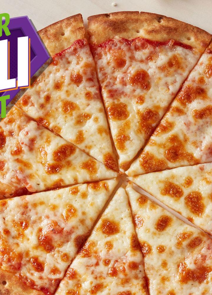Chuck E. Cheese Now Has Cauliflower Pizza To Help Kids Eat Their Veggies – Simplemost