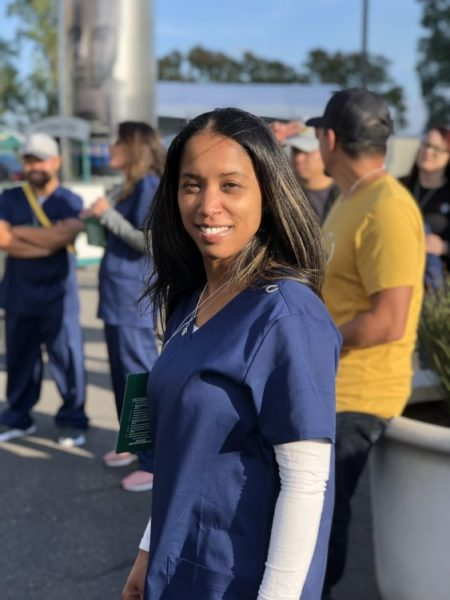 Immigrant Nurse Starts Health Literacy Service For Low Income Communities – Nurse.org