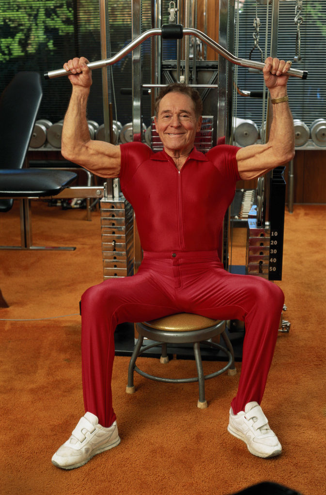 Jack LaLanne's Kids Remember Him for Fame, Fatherhood and Fitness – Closer Weekly