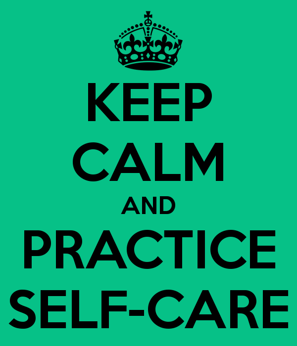 Self-Care Is Not a Dirty Word – The Good Men Project