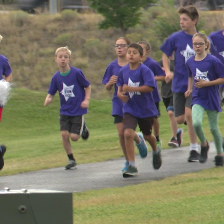 Helena Family Fun Fest gets kids moving, teaches them about health – KXLH Helena News