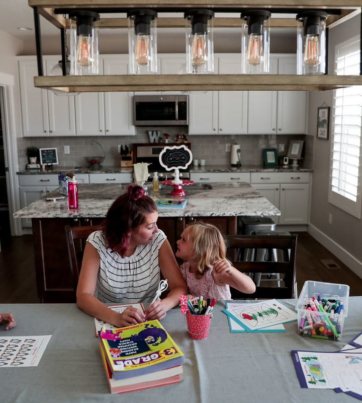 How do you help your child succeed in school? – Deseret News