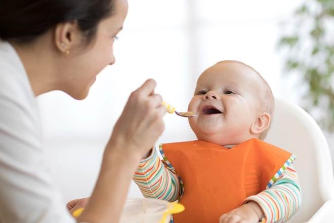 National Nutrition Week 2019: 5 Diet Myths that hamper your Kid's Health – The Financial Express