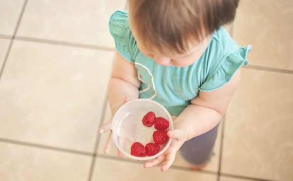 Winning mealtime: How to nourish your children and stop catering to picky eaters – PhillyVoice.com