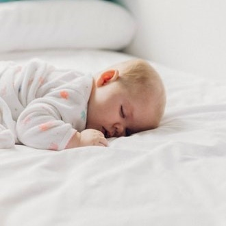 For Crying out Loud: All You Need to Know about Sleep Training – Corporate Wellness Magazine