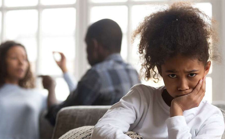 Helping your child cope with effects of divorce – Business Daily