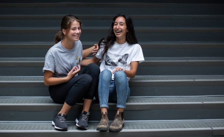 High-school group promotes self-care as buffer against stress and anxiety – CBC.ca