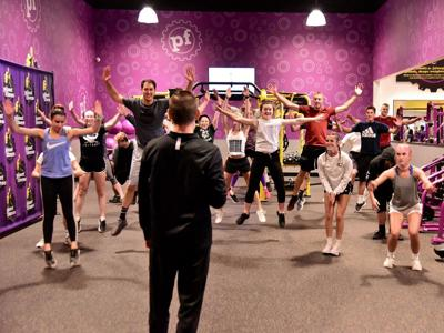 Planet Fitness attracts more than 5500 teens for summer challenge – The Union Leader