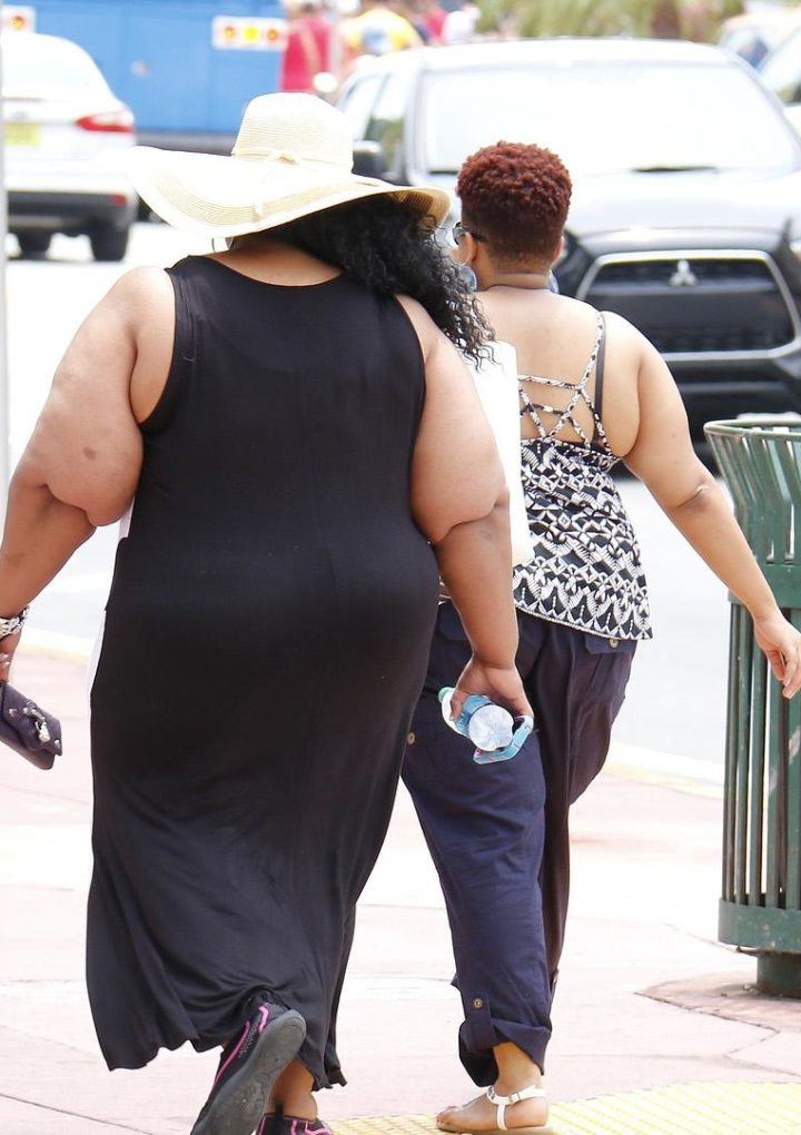 Report: Obesity Rates Rising in Illinois, Across the Country – WTTW News