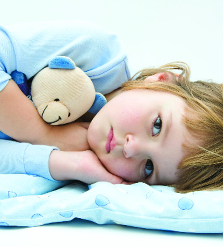 Sleep disorders in Children – Daily Excelsior