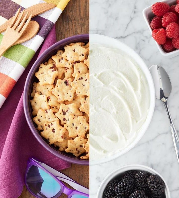 The Best Store-Bought Healthy Snacks to Sneak Into Your Kids' Lunch – Chowhound