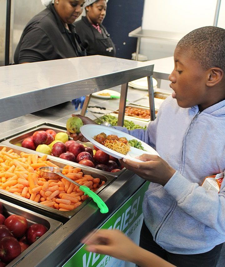 5 reasons to encourage your child to eat school lunch – Mountain Grove News Journal