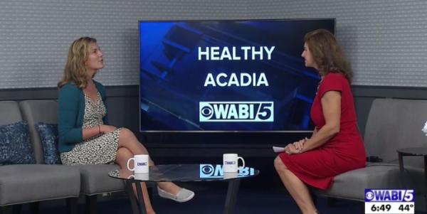 Healthy Acadia snap ed classes – WABI