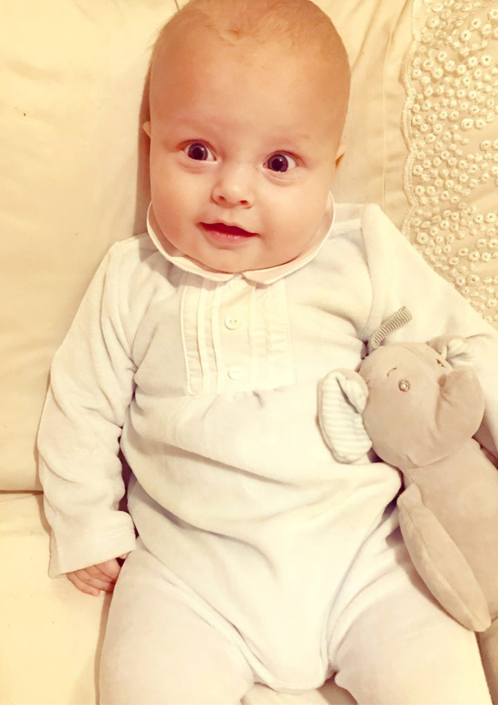 Mum hails £9.99 sleep spray as 'magic' for helping her baby sleep through the night – Metro.co.uk