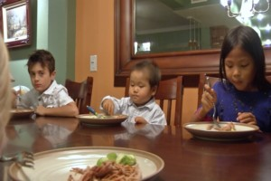 Positive Parenting: You Are What Your Mom Eats – 9&10 News