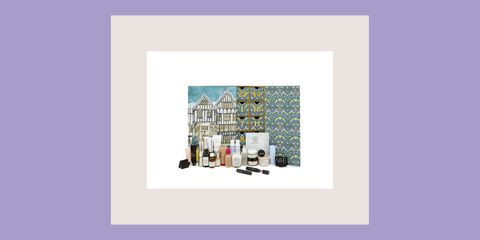 Take a look at the Liberty beauty advent calendar launching this week – goodhousekeeping.com