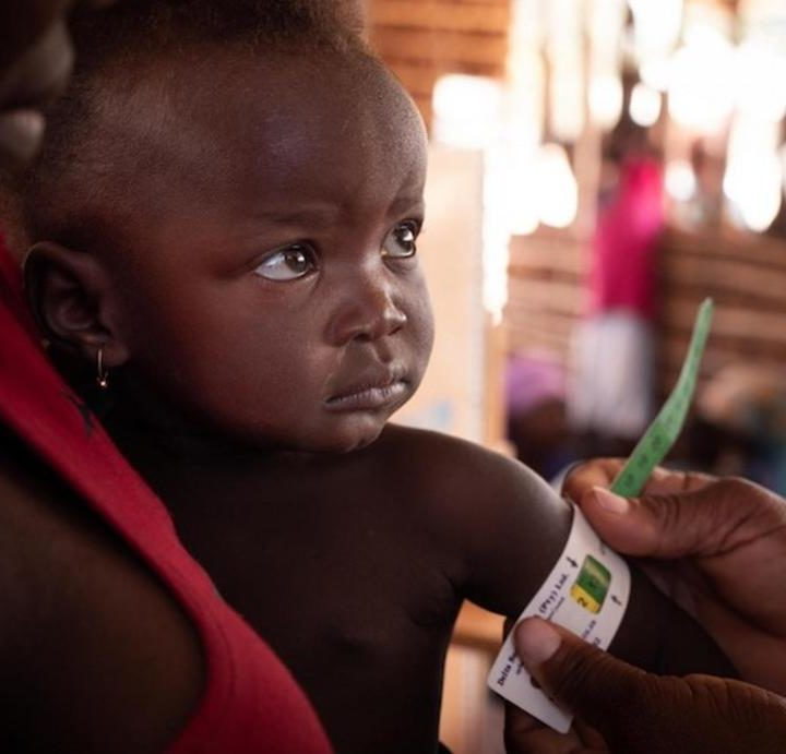 The Battle To End Undernutrition, Obesity And Hidden Hunger – Forbes