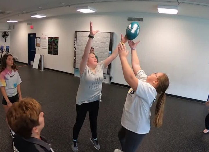 Brandywine YMCA launches fitness and wellness program helping kids in their battle with cancer – FOX 29 News Philadelphia