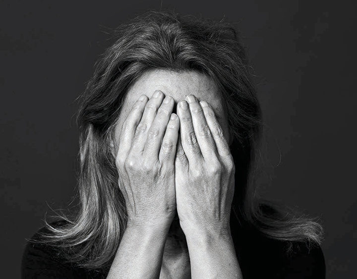 Children of domestic abuse victims likely to have lower IQ – Gulf News