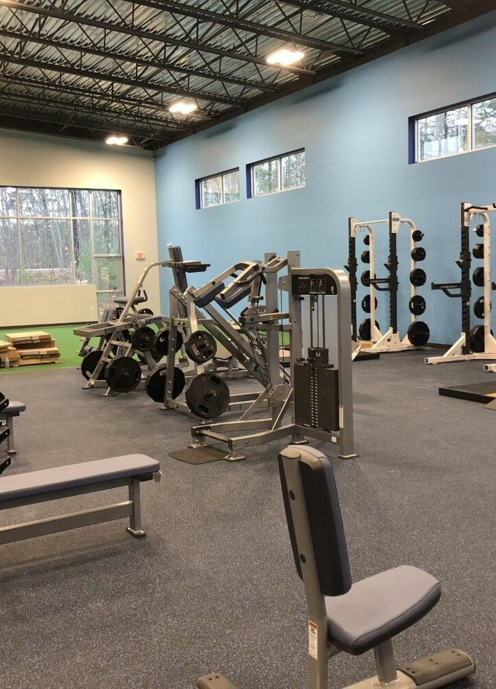 Foley's Fitness – Press Herald
