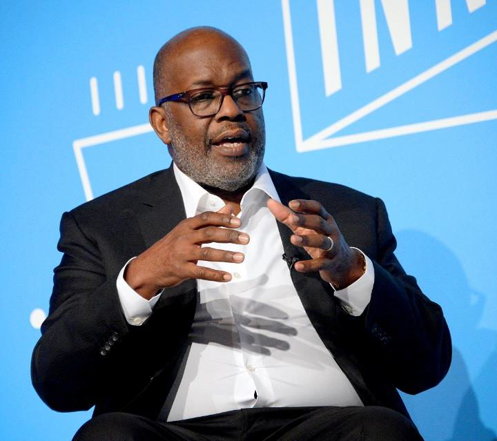 Kaiser CEO Bernard Tyson Dies Unexpectedly, Here Is His Impact – Forbes