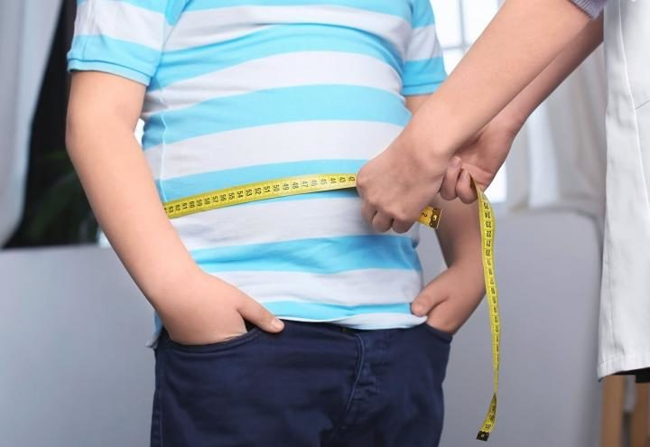 Only children are more likely to be obese, study says – WDJT