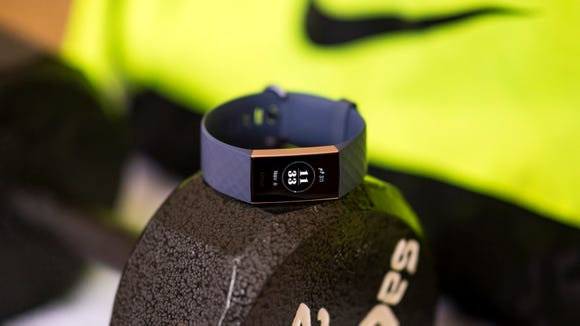 The best Black Friday Fitbit deals you can get right now – USA TODAY