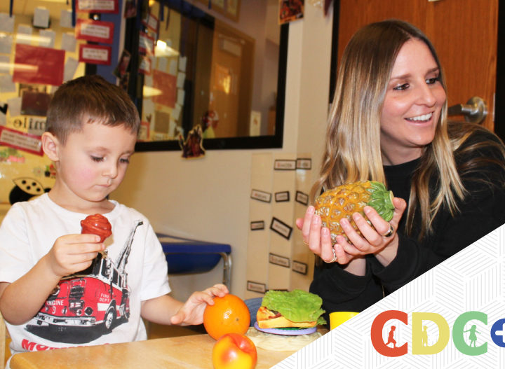 Child Development Center Welcomes New Dietitian – Oil City News