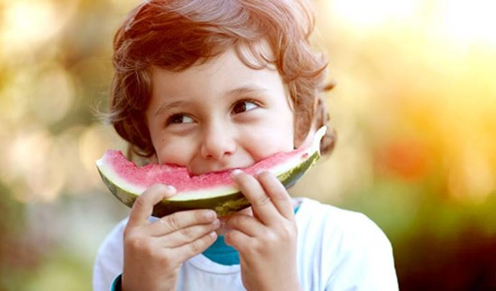 Children who snack between meals have better diets: Study – The Indian Express