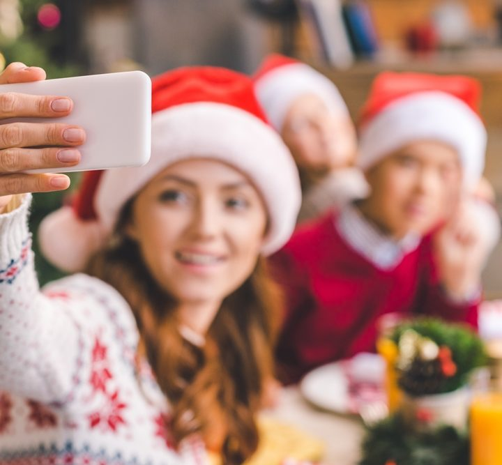 Expert Offers Tips to Help Teens Deal with Social Media-Related Stress This Holiday Season – Rutgers-Camden NewsNow