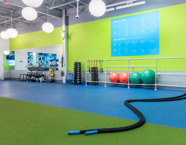 Blink Fitness plans grand opening in North Jacksonville – Jacksonville Daily Record