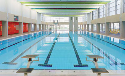 Farmington Hills classes offer fitness alternatives – C&G Newspapers