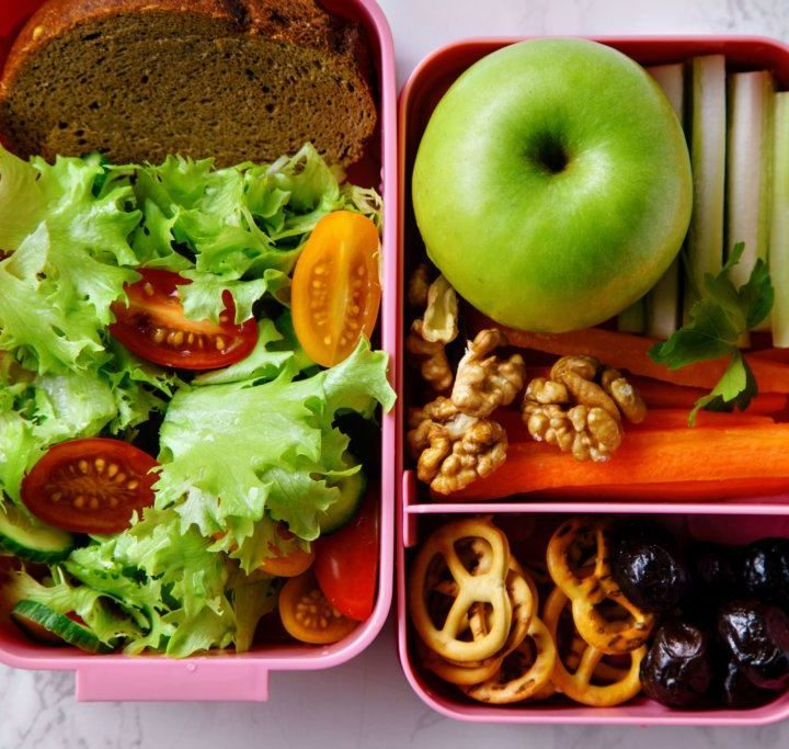 Food for kids: Here's how parents can ensure children eat well – WTOP