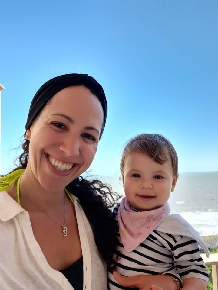 How Having A Child Changes How New Parents Think Of Fitness | HuffPost Canada Life – HuffPost Canada