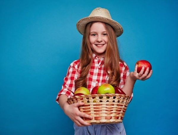 How to get your kids to eat healthy – Medical News Bulletin