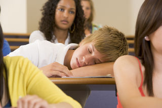 Let's Change School Start Times Across America – Psychology Today