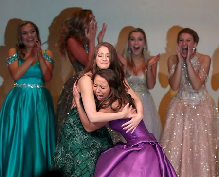 Miss New Jersey's Outstanding Teen 2020 is crowned (PHOTOS) – NJ.com