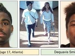 Police Need Help: Dressed As Women Men Rob Gwinnett Fitness Gyms – Lawrenceville, GA Patch