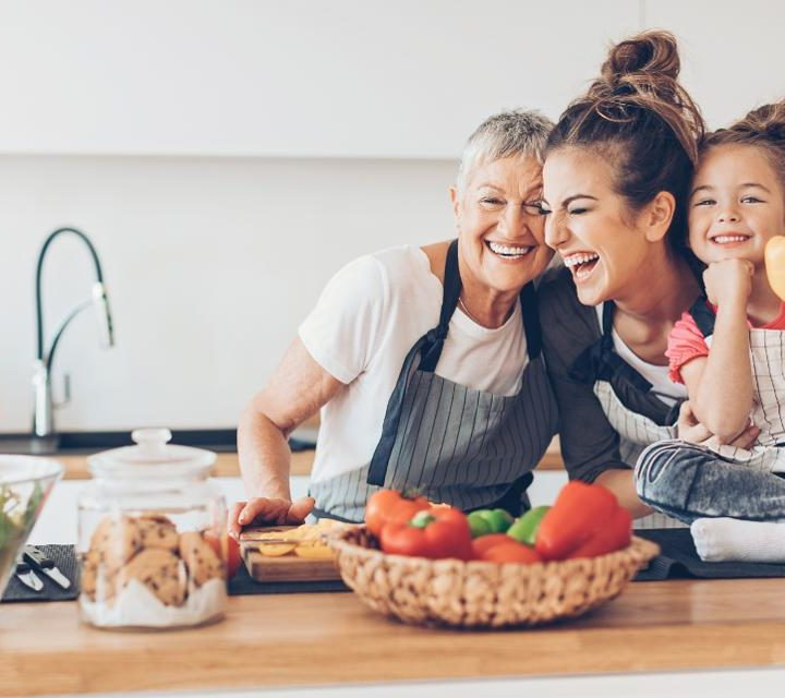 5 Tips To Interest Your Kids In Lifelong Healthy Eating – Forbes