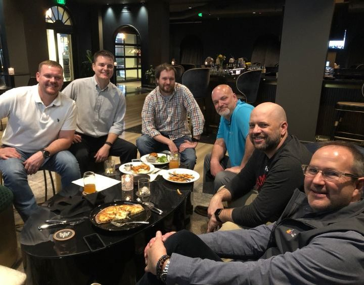 Band of brothers: Birmingham's Dads of Kids with Special Needs group celebrates first year – Bham Now