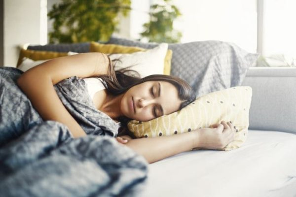 Better sleep could help teens deal with social situations – ConsumerAffairs