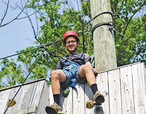 Camp Guide: Prepare Your Kids For Sleepaway Camp – Clevelandmagazine.com