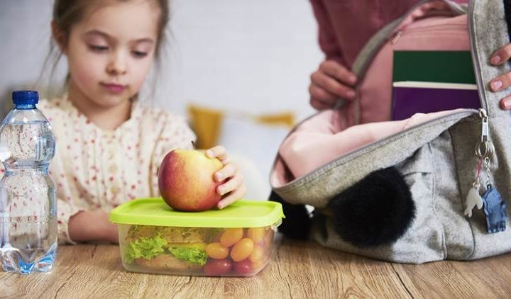 How to overcome your child's daily snack problem – The Indian Express