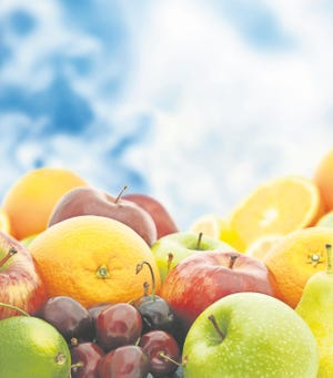 Even sweeter: Use whole fruits to add healthful sugars to meals, desserts – Times Herald-Record