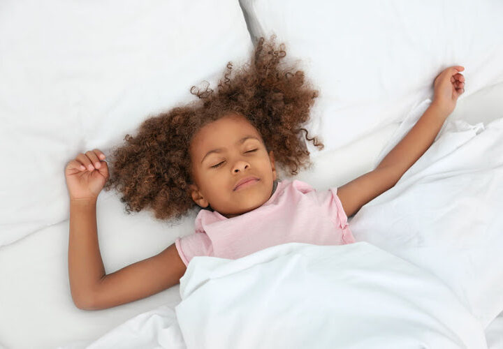 Here's why kids who don't get enough sleep may have more 'peer-related problems' – TimesLIVE