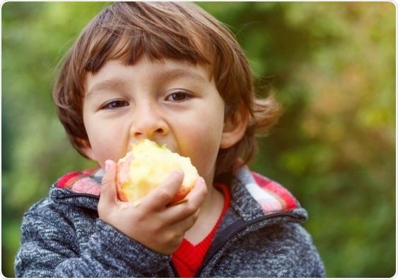 Parent-based intervention program helps reboot healthy eating habits in child cancer survivors