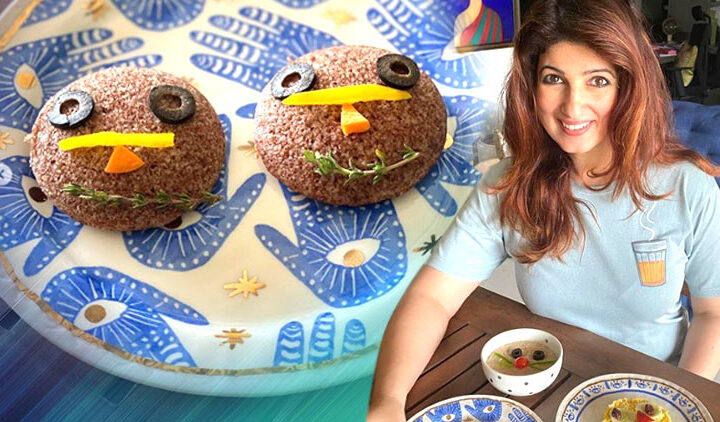 Twinkle Khanna gives her kids these healthy but yummy treats – The Indian Express