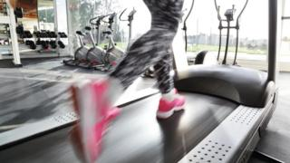 Coronavirus: Gyms, pools and play centres in Wales reopen – BBC News