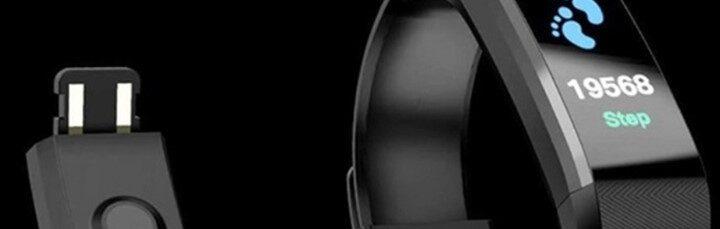 Hands-on gadget review: FourFit Mini 2 children's fitness tracker – E&T Magazine